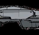 Katakana-class Battle Cruiser