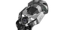 Tera-class Recon Drone