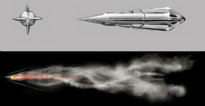 T210 4mm Penetrator