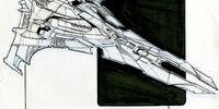 Penumbra-class Assault Frigate