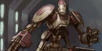 B-type Assault Droid