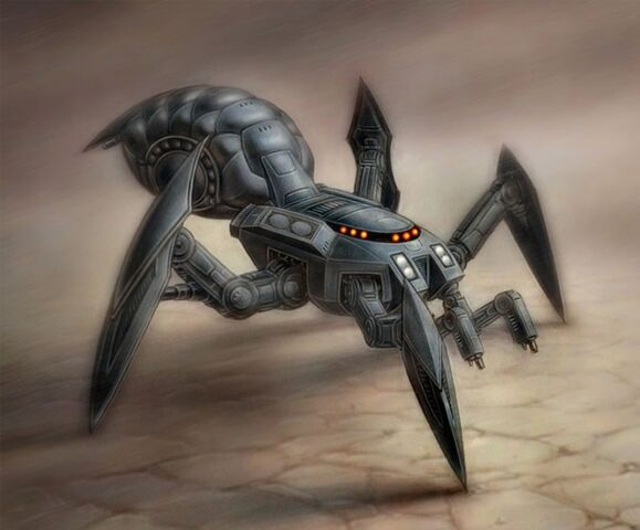 File:Recon Droid.jpg