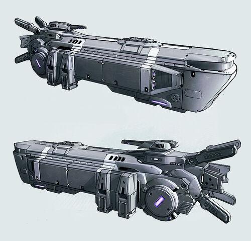 File:Shuttle Seraph by KaranaK.jpg