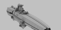 Xandank-class Frigate