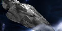 Ne'hara-class Bulk Cruiser