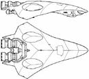 Eternal Fury-class Vessels