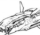 Fenrir-class Assault Fighter