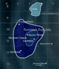 Remsian Republic