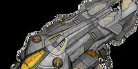 Belskiner-class shuttle