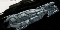 Grumma-class Patrol Cruiser