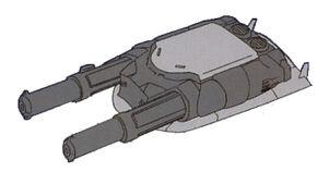 Solla-type Neutron Laser