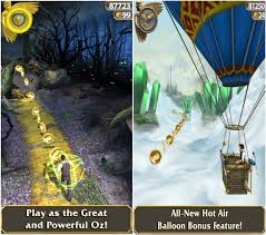 Images temple run oz