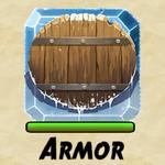Armor (Frozen Shadows)