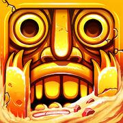 Temple Run 2 Blazing Sands App Icon