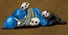 5 Zack Wonder Skull Trap