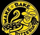 Wake & Bake Pizzeria (fictional location)