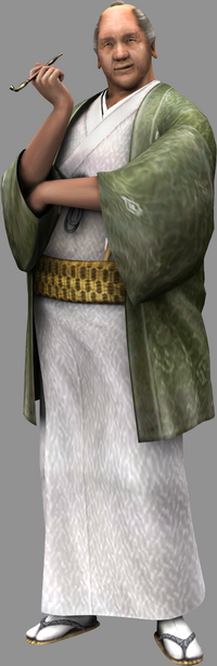 Heisuke Echigoya