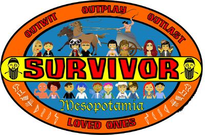 Survivor Mesopotamia