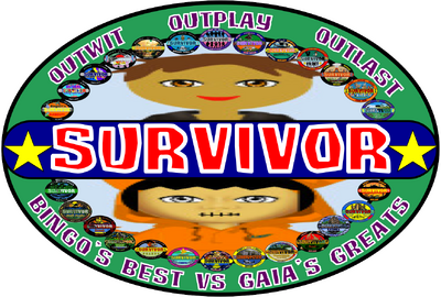 Survivor BB vs GG