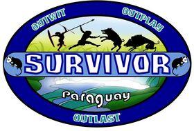 Survivor Paraguay