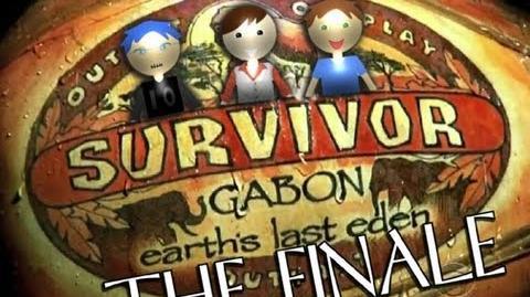 Survivor Gabon Finale