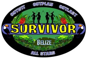 Survivor Belize