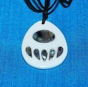 Bearclawnecklace