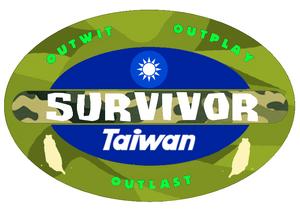 Survivor Taiwan