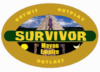 Survivor Mayan Empire