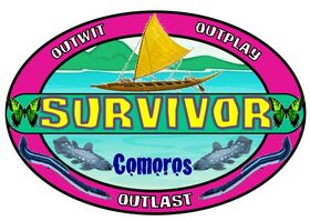 Survivor Comoros