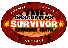Survivor scorched earth