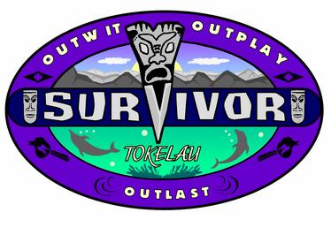 SurvivorTokelauLogo