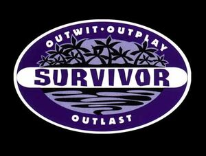 Survivor logo 1808664