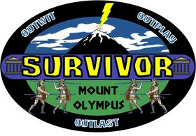 Survivor Mount Olympus
