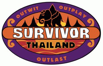 23. Thailand
