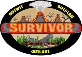 Survivor Komodo Island2
