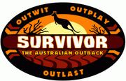 Survivor.australianoutback.logo