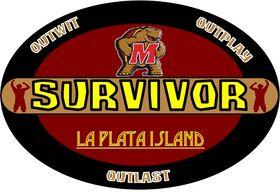 Survivor La Plata Island