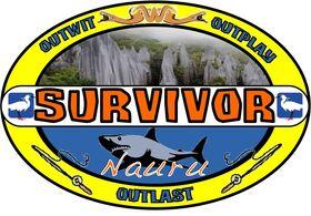 Survivor Nauru