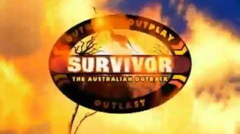 Survivor Australian Outback 6