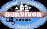 Vieques Logo