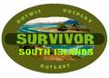 Survivor South Islands