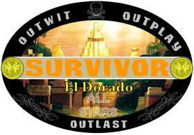 Survivor El Dorado