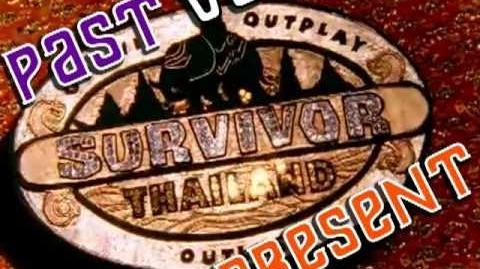 Survivor Thailand 1
