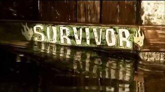 Survivor Saint Croix - Heroes vs. Villains