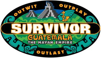 3. Guatemala