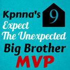 Big Brother MVP Logo