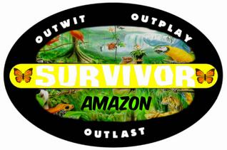 Small Amazon
