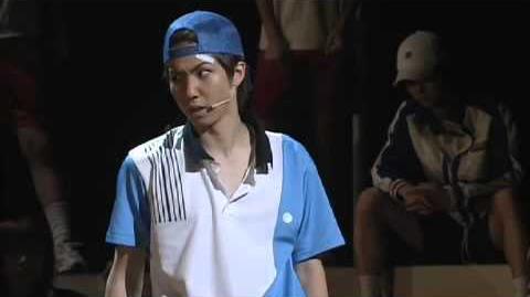 Seigaku vs. Hyotei feat. Higa Chuu - Promo 2