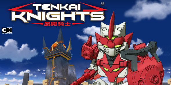 File:Tenkai Knights & Cartoon Network.jpg
